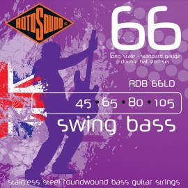 Rotosound RDB 66LD Double Ball End, Standard, Long Scale, 40 - 95