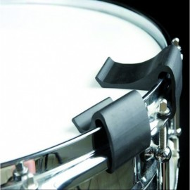 The DrumClip SMALL Size Clip on Resonance Control Device